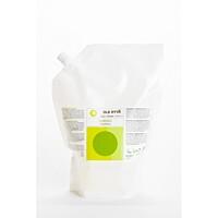 Tekuté mýdlo Okurka s vůní máty a eukalyptu, náhradní náplň 1 000 ml
