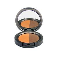 Duo minerální oční stíny Rich Tamarind, 4 g