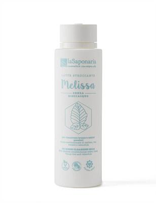 Čisticí pleťové mléko Melissa, 150 ml