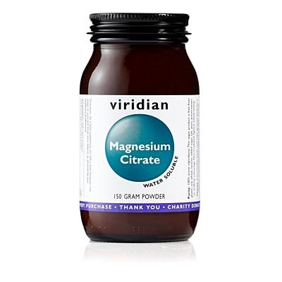 Magnesium Citrate prášek, 150 g