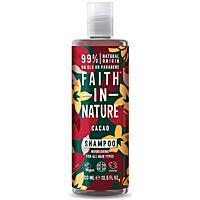 Přírodní šampon BIO Čokoláda, 400 ml