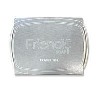 Friendly Soap cestovní krabička na mýdlo, 1 ks
