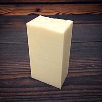 Jemné mandlové mýdlo s kakaovým máslem, 120 g