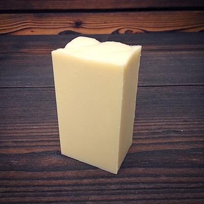 Konopné mýdlo s kakaovým máslem, 120 g
