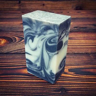 Levandulové mýdlo s mandlovým olejem, 130 g