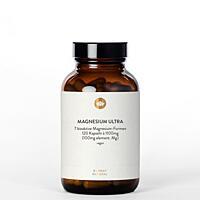 Magnesium ULTRA 7 forem, 120 kapslí