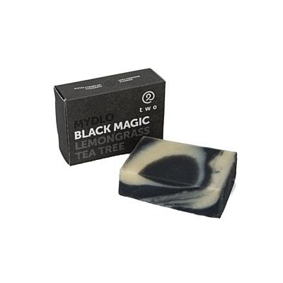 Mýdlo BLACK MAGIC, 100 g