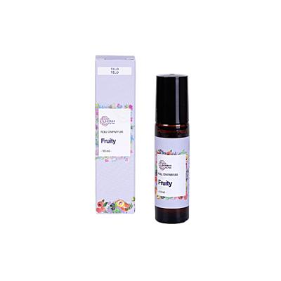 Roll-on parfém SENSES – Fruity, 10 ml