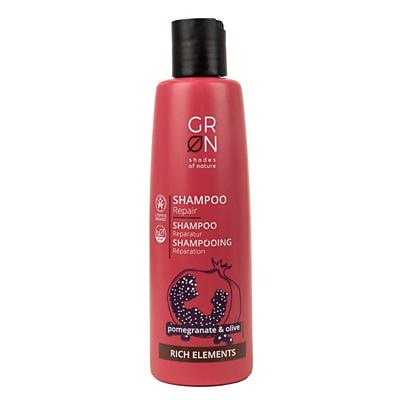 Šampon Rich na poškozené vlasy, 250 ml