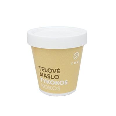 Tělové máslo TYKOKOS, 200 g
