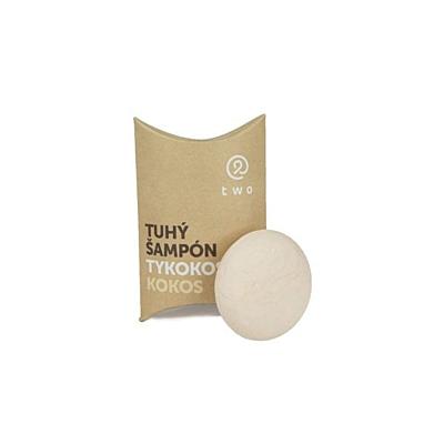 Tuhý šampon TYKOKOS, 85 g