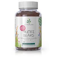 Nutri Bears, 90 medvídků