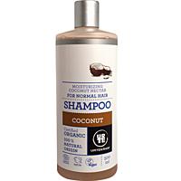 Šampon kokosový organic, 500 ml