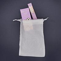 Pacifica French Lilac parfém pro ženy - flakón 29 ml + roll-on 10 ml + lněný pytlík dárková sada
