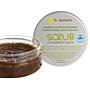 BIO Body scrub s citronovou trávou a mátou, 250 g