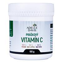 Vitamín C práškový, 100 g