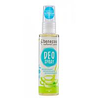 benecos DEO spray Aloe Vera, 75 ml