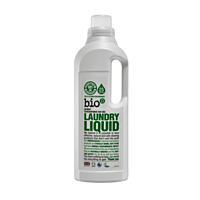 Bio-D Tekutý prací gel s vůní jalovce a mořské řasy, 1 l