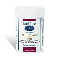 MicroCell NutriGuard Plus, 60 kapslí