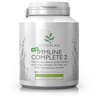 Imunitní komplex 2 bez železa, 60 kapslí