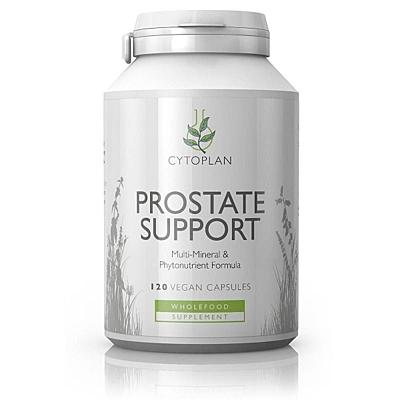 Zdraví prostaty, 120 kapslí