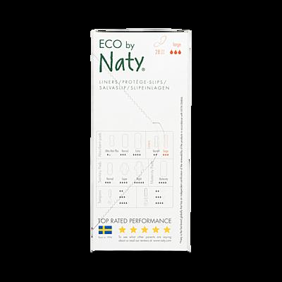 Eco by Naty slipové vložky Naty 3