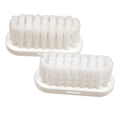 Ecodis náhradní hlavice ke kartáčkům na zuby, 2 ks