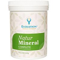 EVOLUTION Přírodní minerální komplex v prášku, 150 g