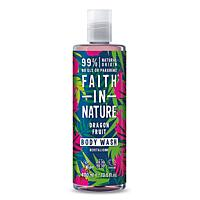 Faith in Nature sprchový gel revitalizační Dračí ovoce, 400 ml