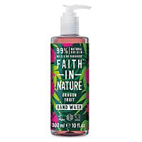 Faith in Nature tekuté mýdlo Dračí ovoce, 300 ml