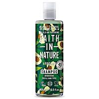 Faith in Nature šampon vyživující Avokádo, 400 ml