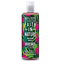 Faith in Nature šampon revitalizační Dračí ovoce, 400 ml