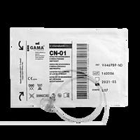 Cévka pro novorozence na kojení CN-01, 100 cm