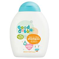 Good Bubble Dětský šampón Moruška, 250 ml