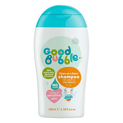 Good Bubble Dětská mycí emulze a šampón Moruška, 100 ml