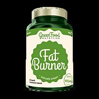 GreenFood Fat Burner, 60 kapslí