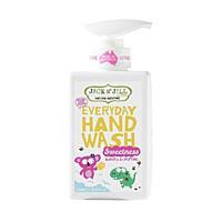 Jack N ́Jill Sweetness Přírodní mýdlo na ruce, 300 ml
