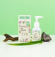 Kvítok Repelentní Tělový Olej - Anti Mosquito, 50 ml