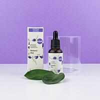 Kvítok Organický Švestkový Olej, 30 ml