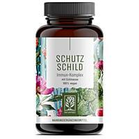 Ochranný štít - imunitní komplex s Echinaceou, 120 kapslí
