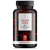 Naturtreu Síla vulkánu - MSM & Vitamín C, 365 tablet
