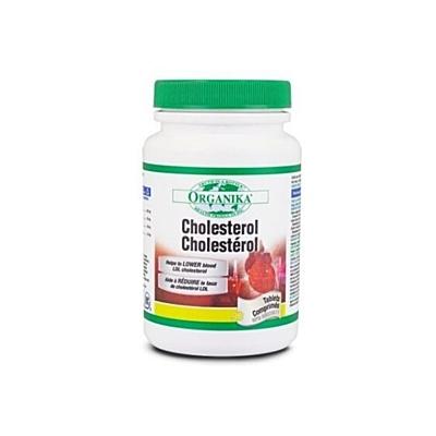 Cholesterol - pomáha snižovat hladinu cholesterolu v krvi, 90 tablet