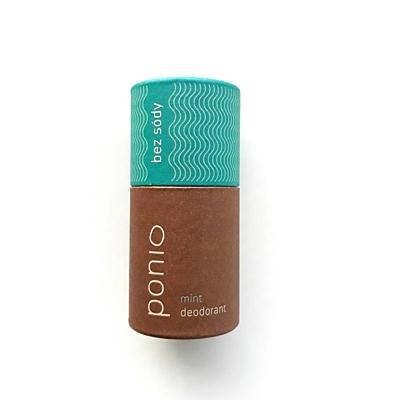 Mint - přírodní deodorant, sodafree 60g