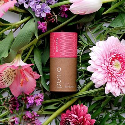Pink - přírodní deodorant, sodafree 60g