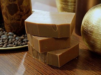 Aloe kapské - přírodní mýdlo 100g 3