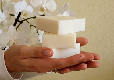 Bambucké jemné mýdlo 100g 4