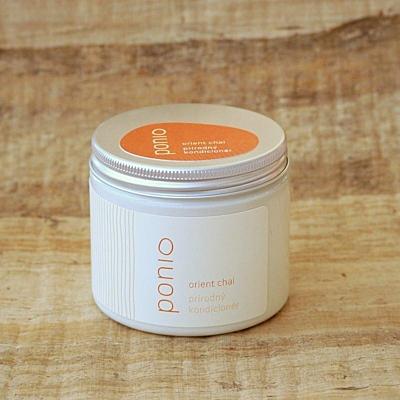 Orient chai - přírodní kondicionér 3