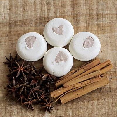 Orient chai - šampúch proti lupům 2