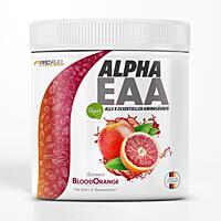 ProFuel ALPHA.EAA 8 esenciálních aminokyselin Červený pomeranč, 462 g