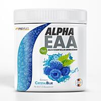 ProFuel ALPHA.EAA 8 esenciálních aminokyselin Crystal Blue, 462 g